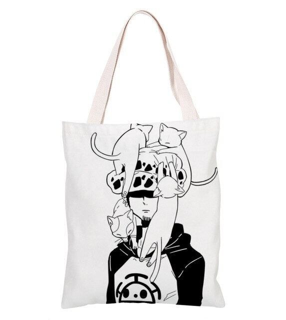 Sac Cabas One Piece <br> Law