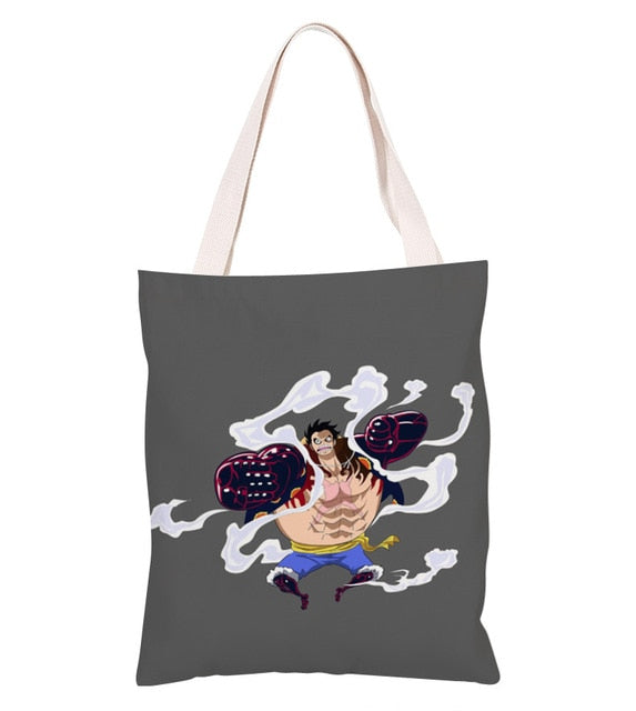 Sac Cabas One Piece <br> Gear 4