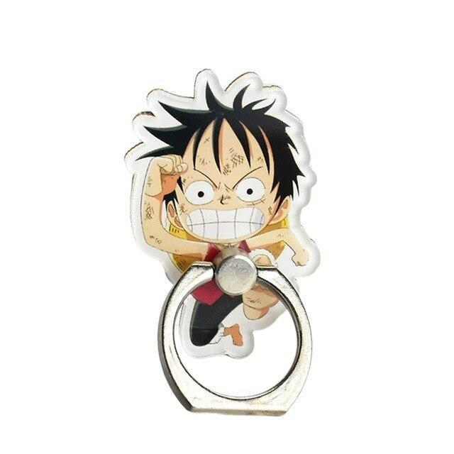 Anneau de Support One Piece <br> Sprint de Luffy
