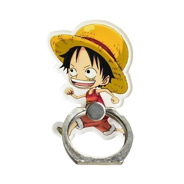 Anneau de Support One Piece <br> Futur Roi des Pirates