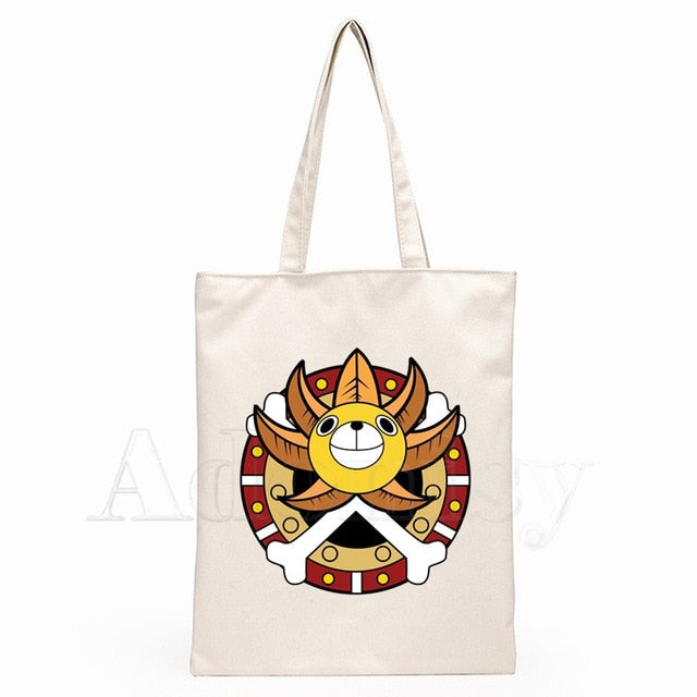 Sac Cabas One Piece <br> Thousand Sunny