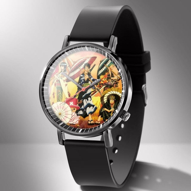 Montre One Piece <br> Wano Kuni