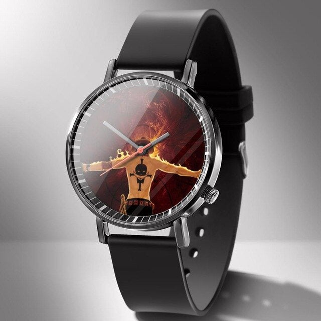 Montre One Piece <br> Ace