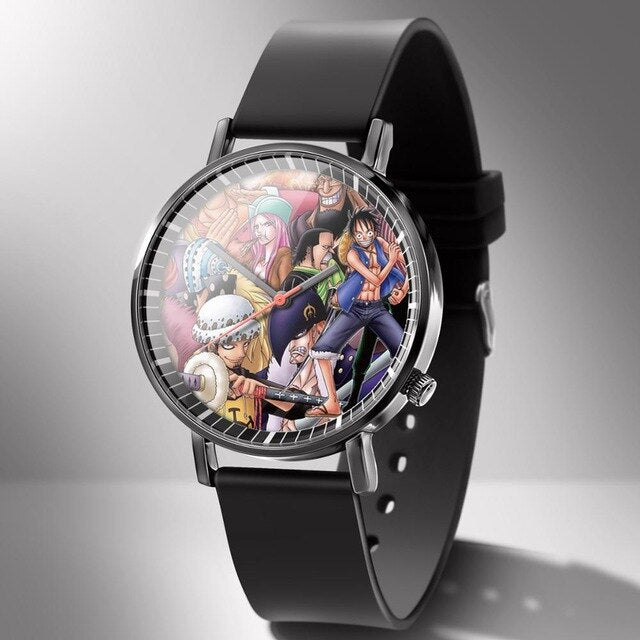 Montre One Piece <br> Supernoave