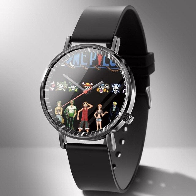 Montre One Piece <br> Famille