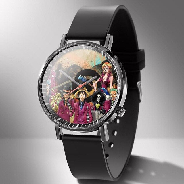Montre One Piece <br> Strong World