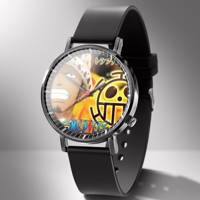 Montre One Piece <br> Trafalgar Law
