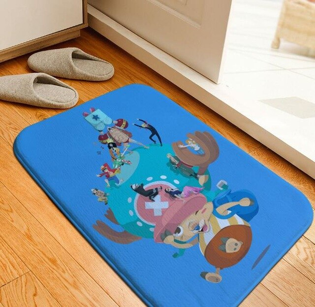 Tapis One Piece <br> Tony Chopper
