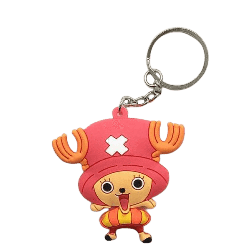 Porte-Clé One Piece <br> Tony Chopper