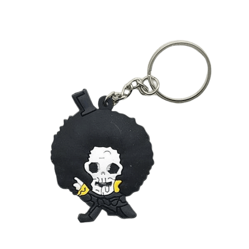 Porte-Clé One Piece <br> Brook