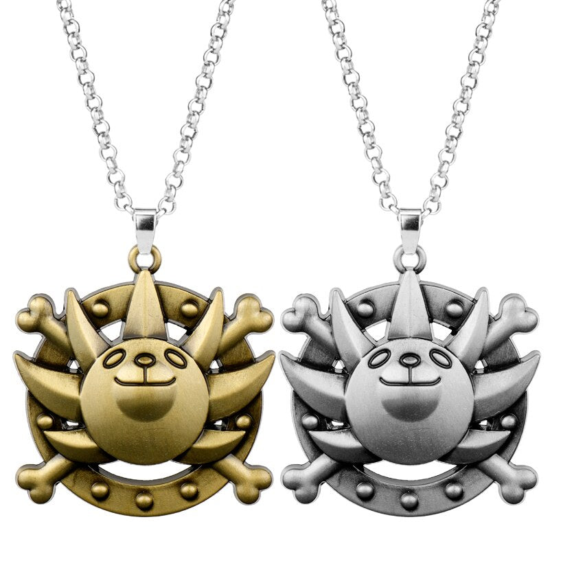 Chaine One Piece <br> Thousand Sunny