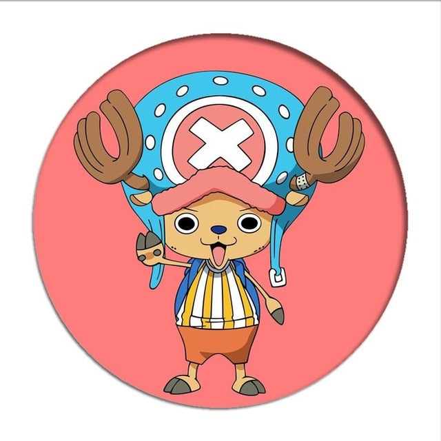Pin's One Piece <br> Tony Tony Chopper