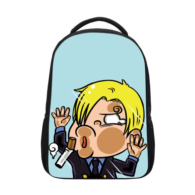 Sac One Piece Chibi Sanji