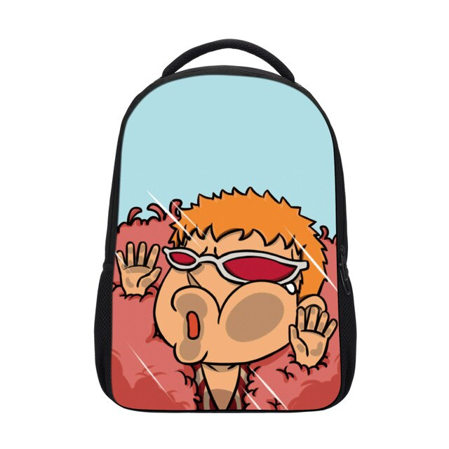 Sac One Piece Chibi Doflamingo
