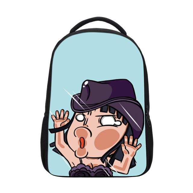 Sac One Piece Chibi Nico Robin