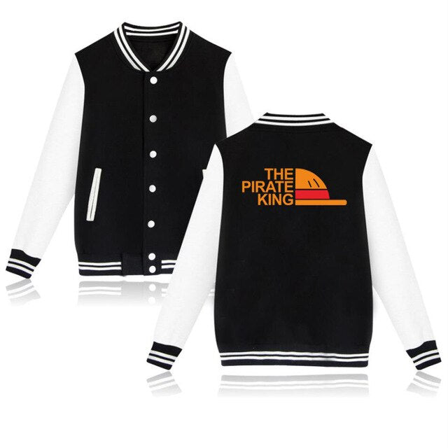 Veste King des Pirates