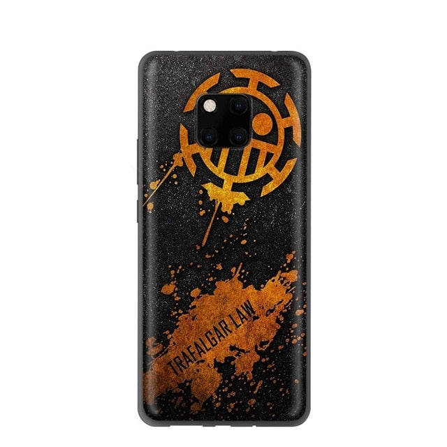 Coque One Piece Huawei <br> Trafalgar Law