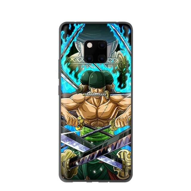 Coque One Piece Huawei <br> Zoro