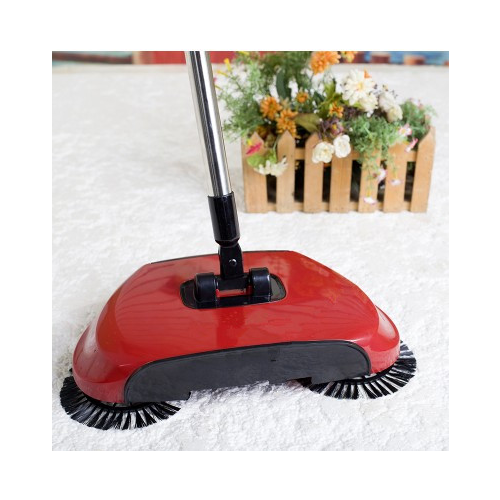Stainless Steel Sweeping Machine