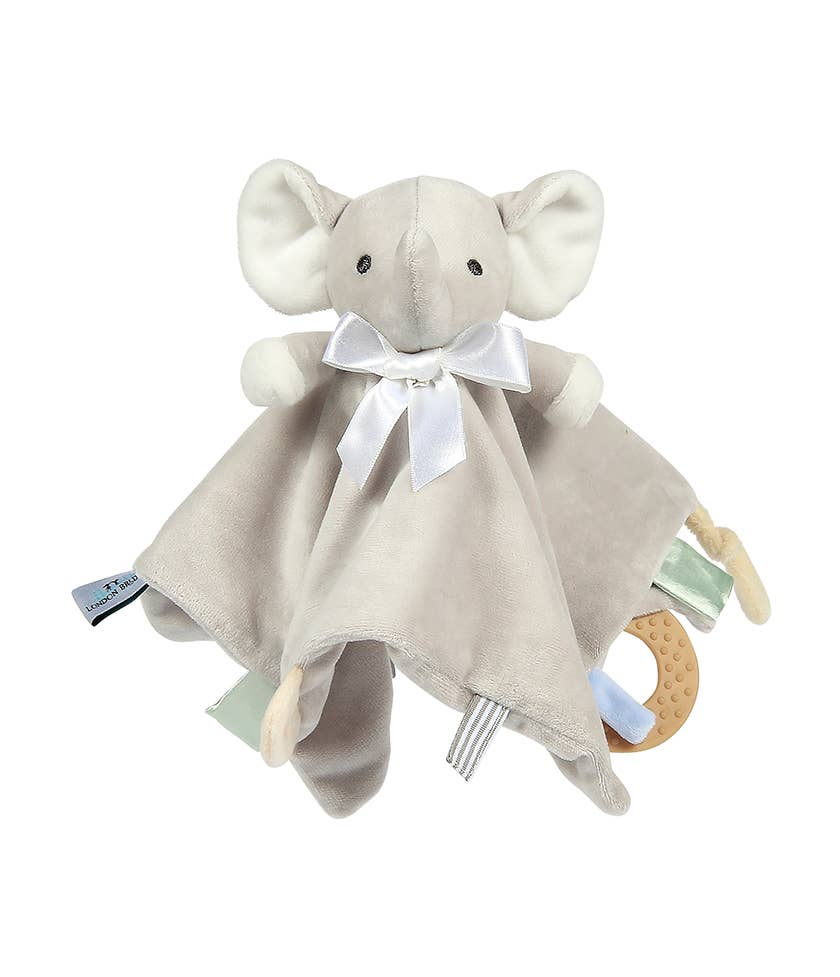 Elliott the Elephant Blankie