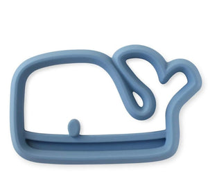Chew Crew™ Silicone Baby Teether