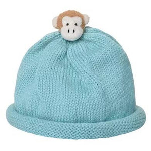 Load image into Gallery viewer, MONKEY BEANIE