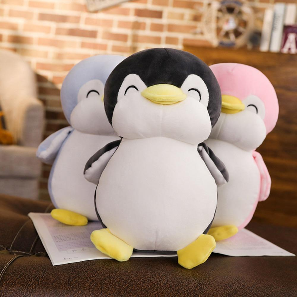 The Chonky Penguin