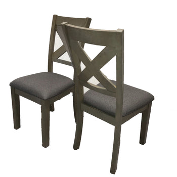 Aldwin Dining Chair  (4)
