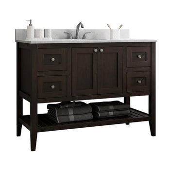 "49"" Single Bathroom Vanity"