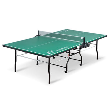 Foldable Indoor Tennis Table