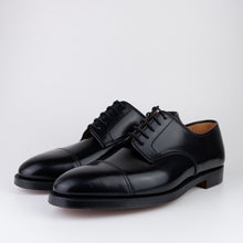 Laden Sie das Bild in den Galerie-Viewer, CROCKETT & JONES Bradford Black Shell