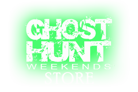 Ghost Hunt Weekends Store
