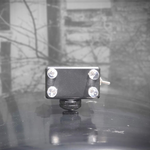 Infared Illuminator for Night Vision Cameras and ghost hunting equipment
