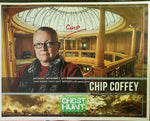Autographed Promotional 8x10 Chip Coffey 2019 Titanic