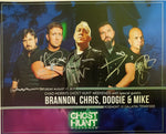 Autographed 8x10 Promotional 2019 Gallatin, TN Event
