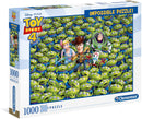 Disney Toy Story 4 Puzzle (1000 Pieces)