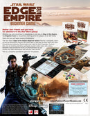 Star Wars: Edge of the Empire RPG - Beginner Game