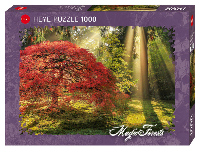 Guiding Light Puzzle (1000 Pieces)