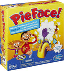 Pie Face [AR/EN]