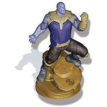 Thanos Rising: Avengers Infinity War - Inside The Box