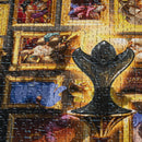 Disney Villainous: Jafar Puzzle (1000 Pieces)
