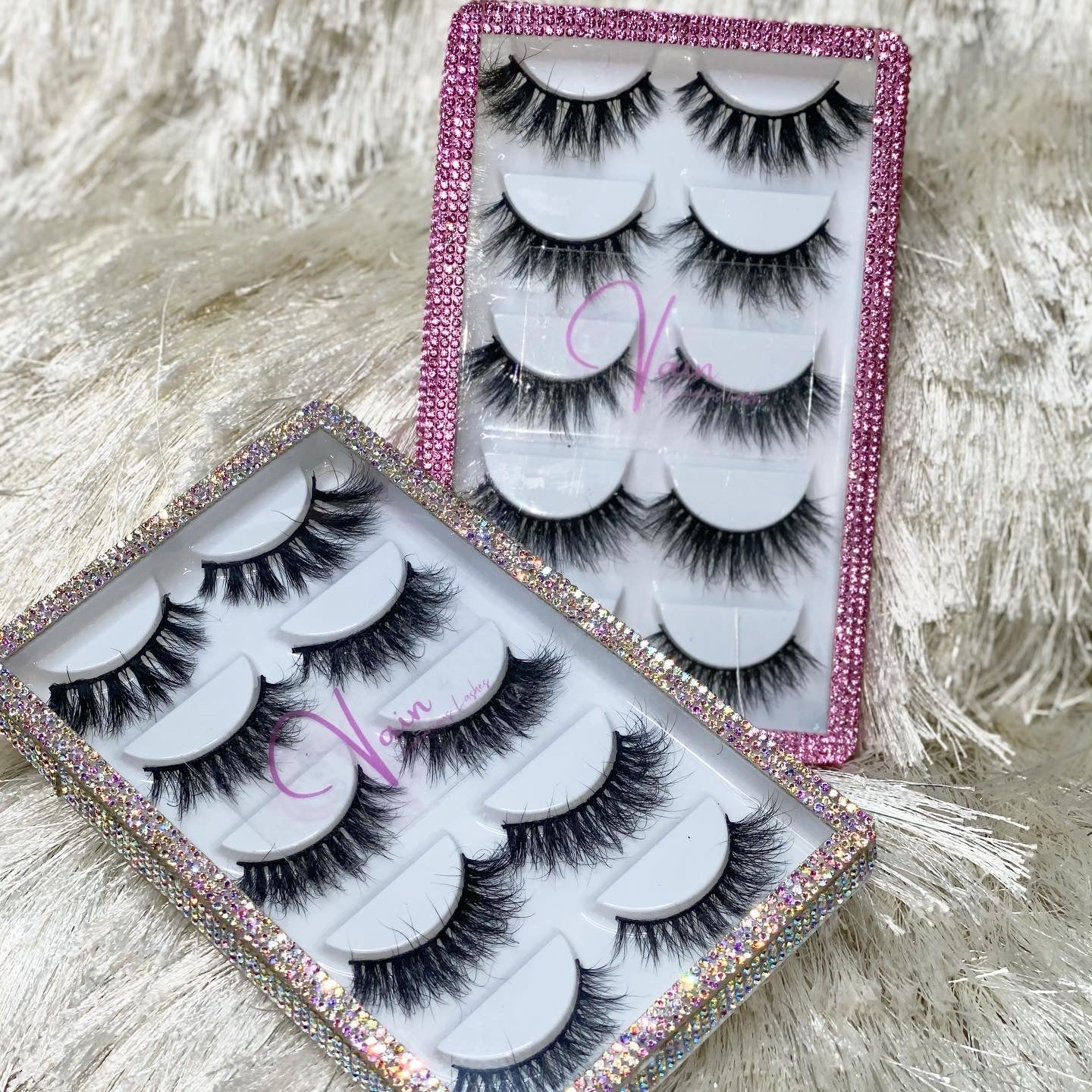 Luxe Lash Box