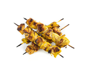 Chicken Sosaties - Siam BBQ Company