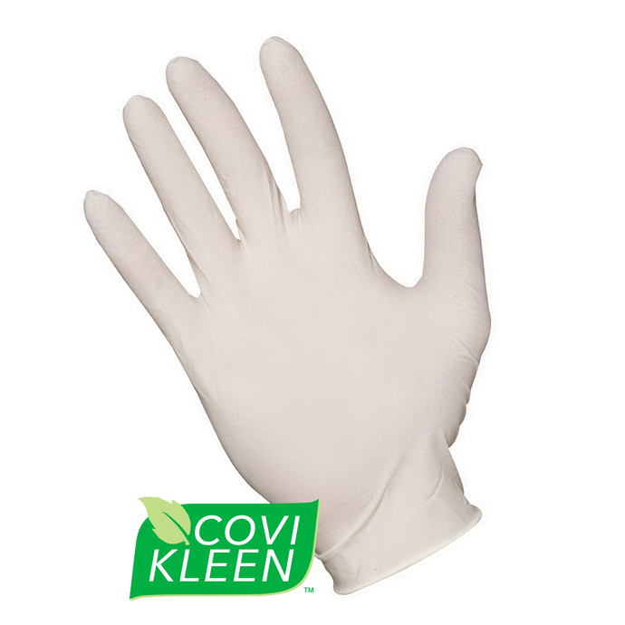 Latex Gloves - 100 count (Various Sizes)