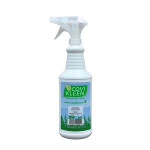 Surface Cleaner - 1 Quart