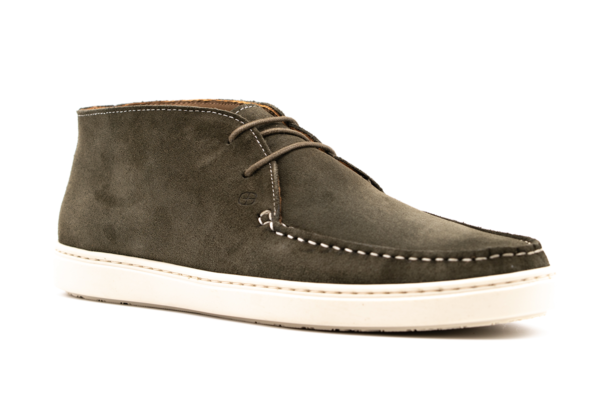 G. BROWN FOREST BOOT