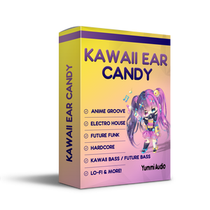 Kawaii Ear Candy Vol. 1