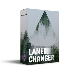 Lane Changer Serum Preset Pack