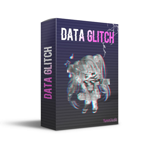 Data Glitch Vol. 1