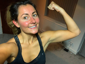 Exercise and The Skin